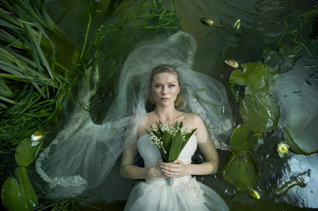 Kirsten Dunst - © Christian Geisnaes
