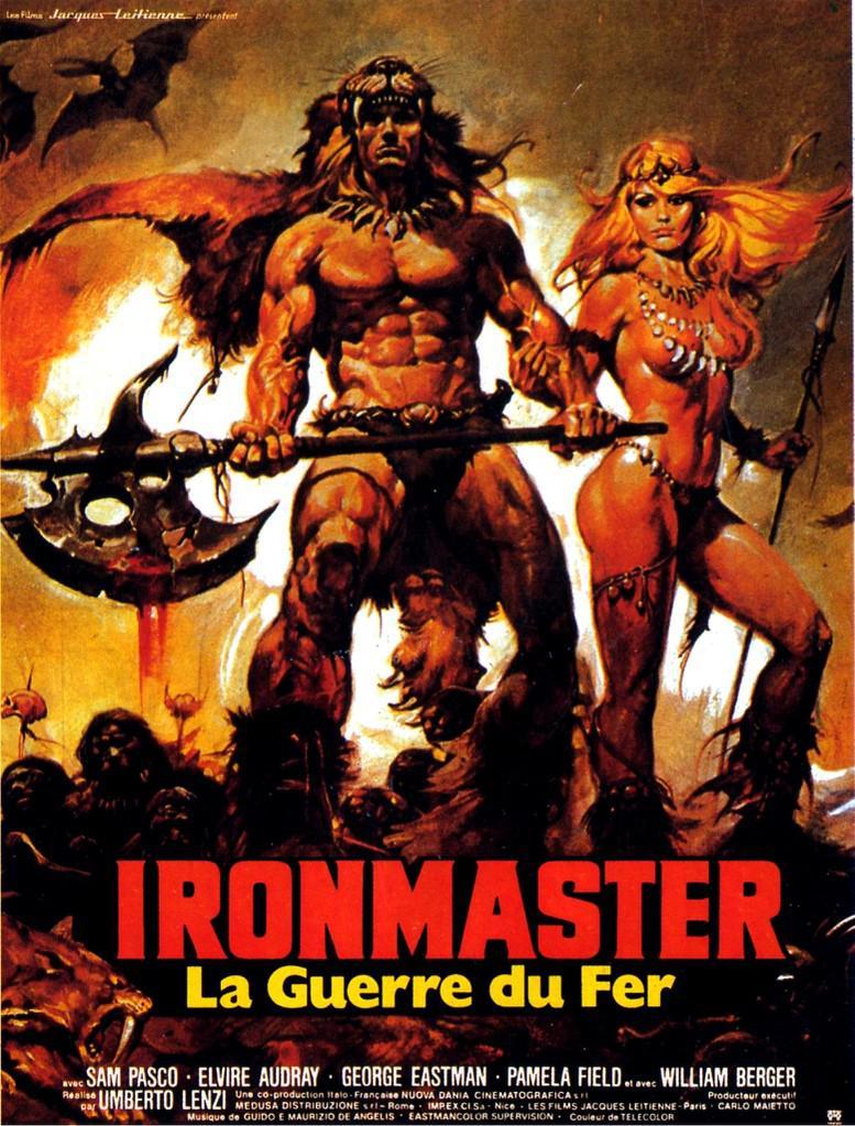 Ironmaster : La Guerre du fer