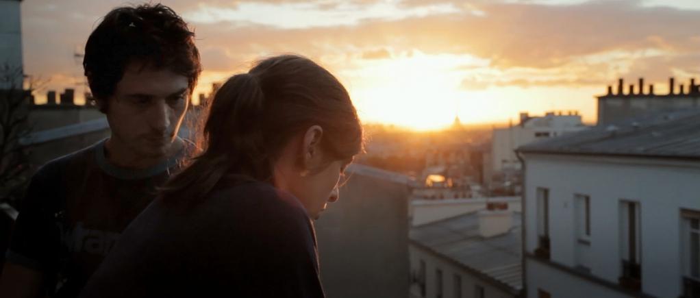 Festival du film francophone de Vienne - 2012