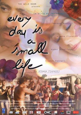 Chaque jour est une petite vie