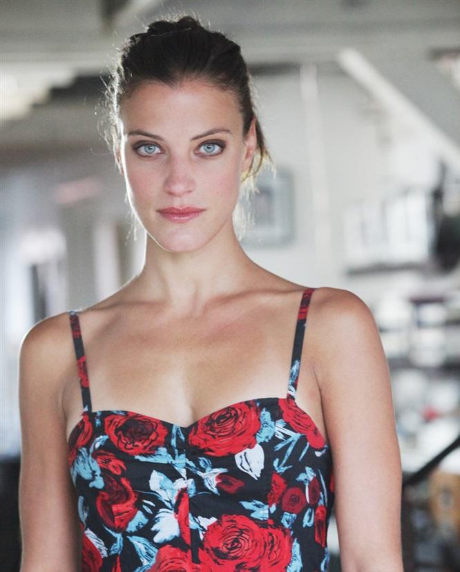 Sarah Pasquier