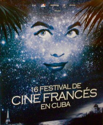 French Film Festival of Cuba - 2013