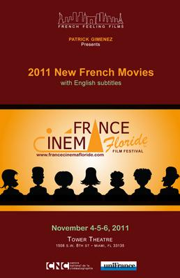 France Cinema Floride (Miami - Boca Raton) - 2011