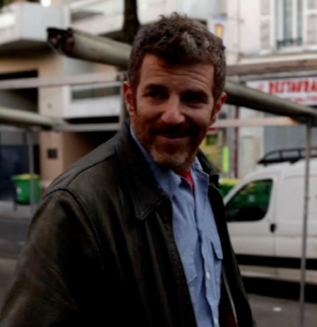 Sébastien Chaumont