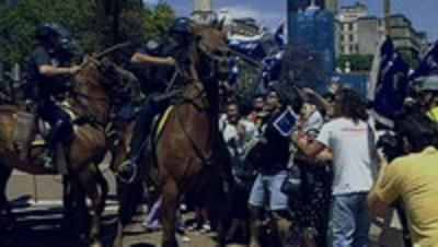 Mémoire d'un saccage - Argentine, le hold-up du siècle