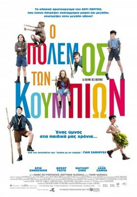 French films at the international box office: September 2011