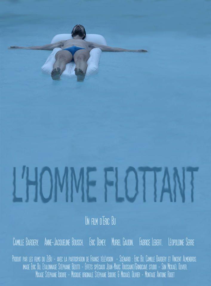 L'Homme flottant