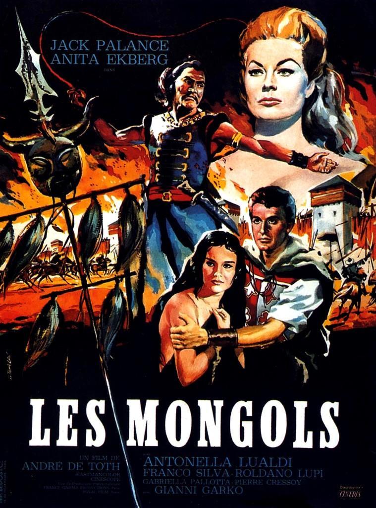 Mongols (Les)