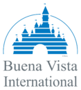 Buena Vista International - Belgique