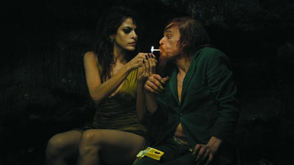 Festival du film de New York (NYFF) - 2012 - © Camille de Chenay