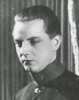 André Fouché