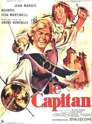 Le Capitan