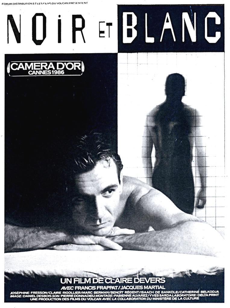 Perspectives du Cinéma Français - 1986