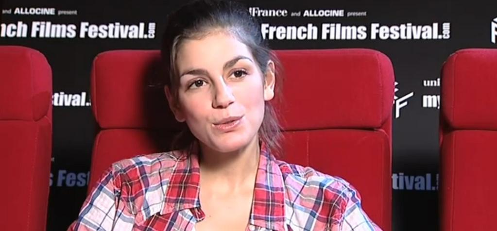 Interview Keren Marciano