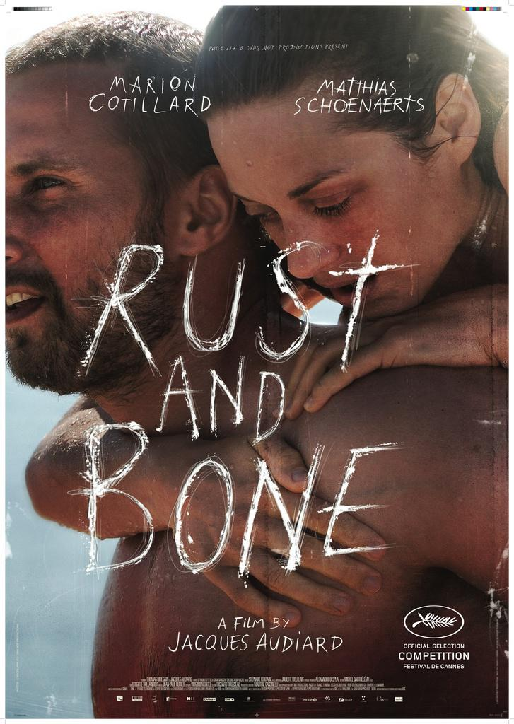 FilmMattic: Movie Review: Rust and Bone