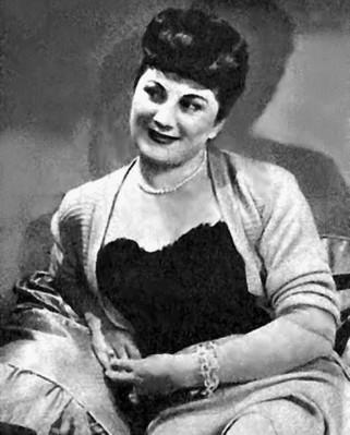 Dominique Davray