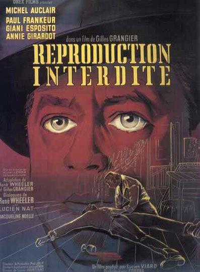 Reproduction interdite (Meurtre à Montmartre)