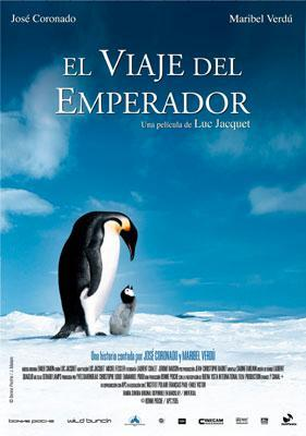 The Emperor's Journey