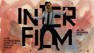 Berlin International Short Film Festival (Interfilm) - 2018
