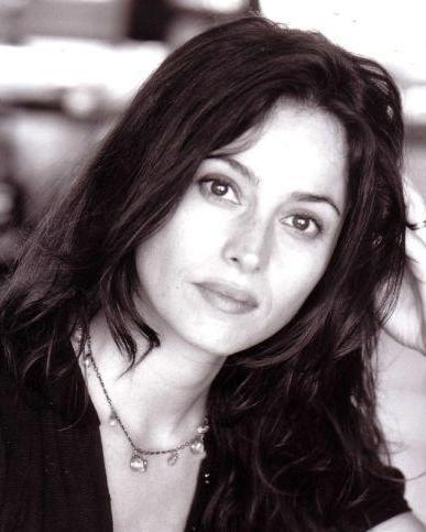 Anne Charrier