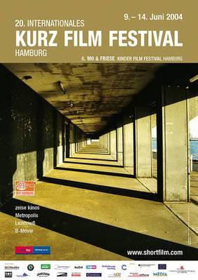 Kurzfilm Festival Hamburg - 2004