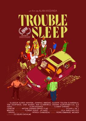 Trouble Sleep