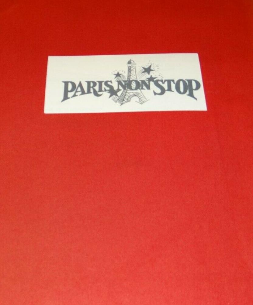 Paris non stop 2