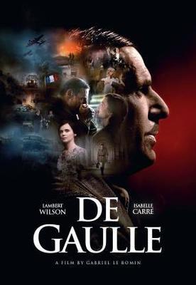 De Gaulle - Australia