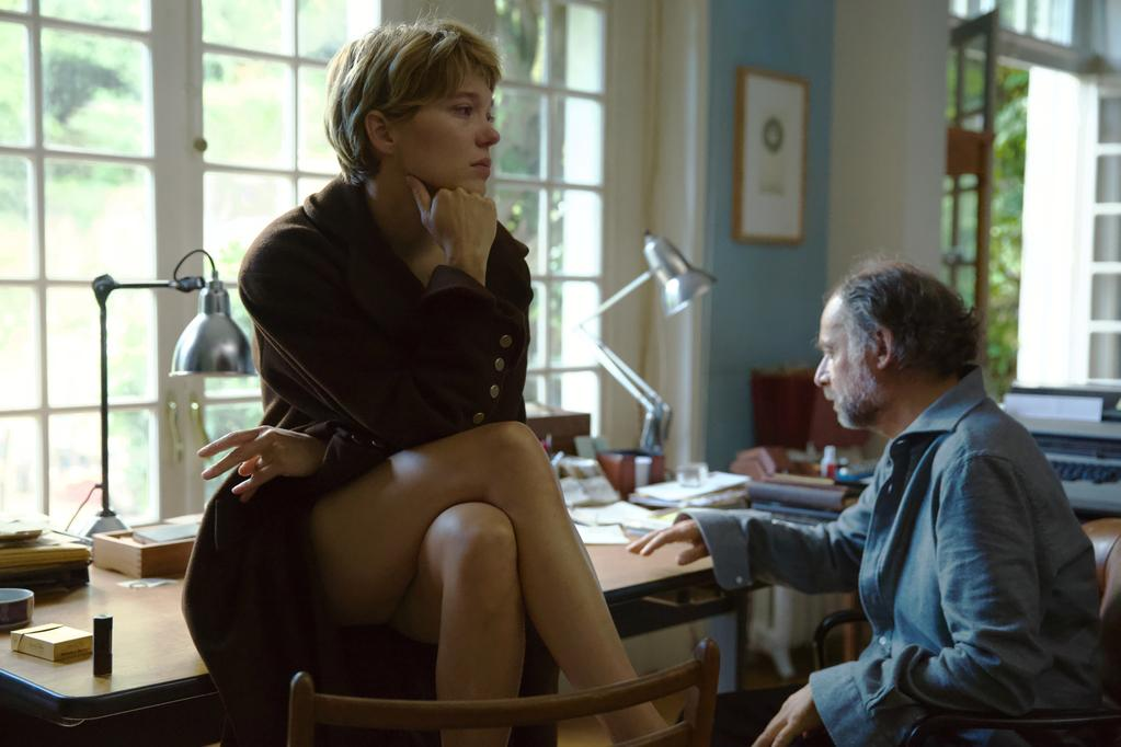 Tapis Rouge, Festival du film français  - 2021 - © Shanna Besson / Why Not Productions
