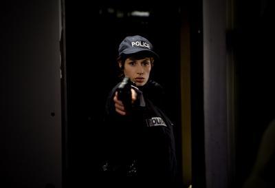 Gardiens de l'ordre