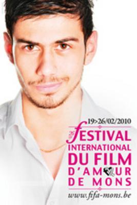 Festival internacional del cine de amor de Mons - 2010
