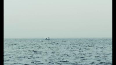 The Lake - © Mabel Films