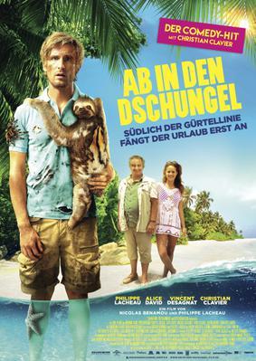 Babysitting 2 - Poster - Austria