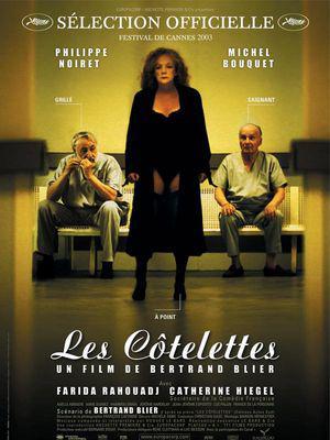 Côtelettes (Les)