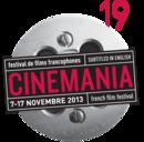 Festival de Films Cinémania - 2013