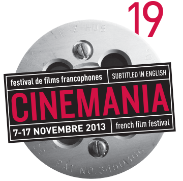 CINEMANIA Francophone Film Festival - 2013