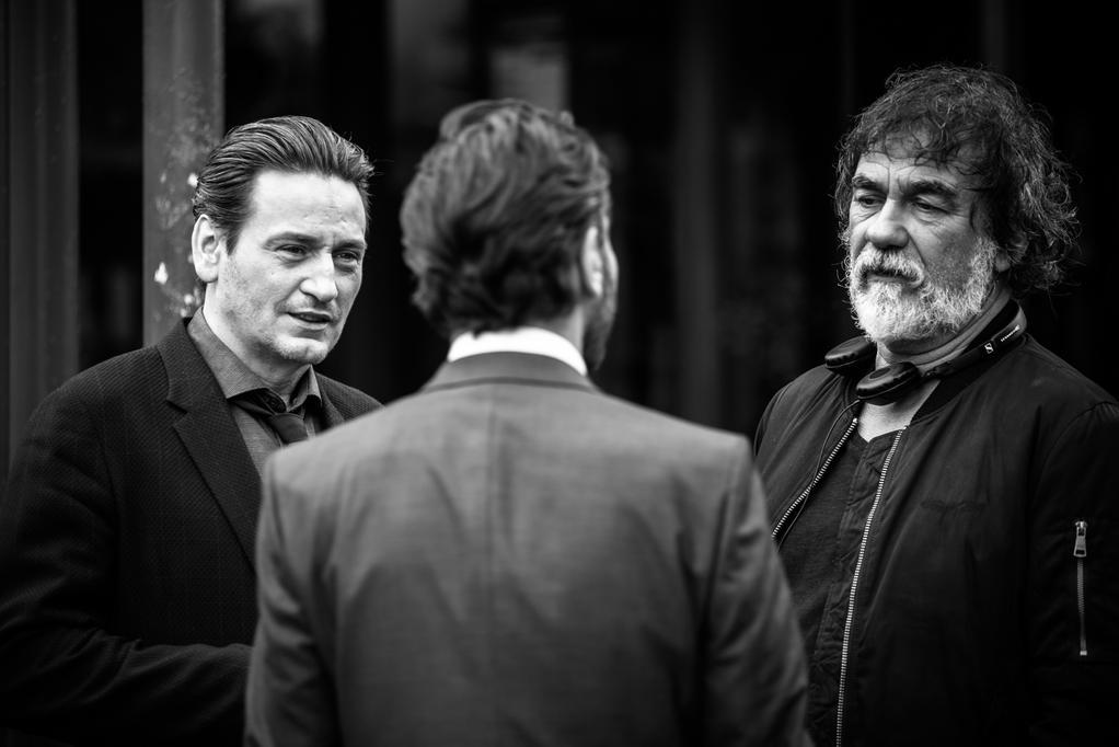 Olivier Marchal - © Mika Cotellon © 2016 – LES FILMS MANUEL MUNZ – EUROPACORP – NEXUS FACTORY – UMEDIA