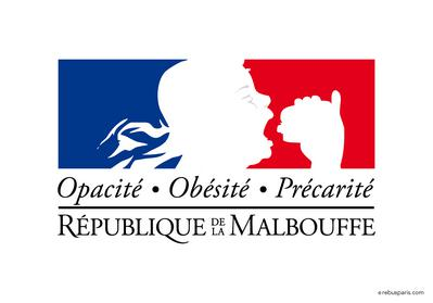République de la malbouffe - © Robert Hunter / Rebus 2012