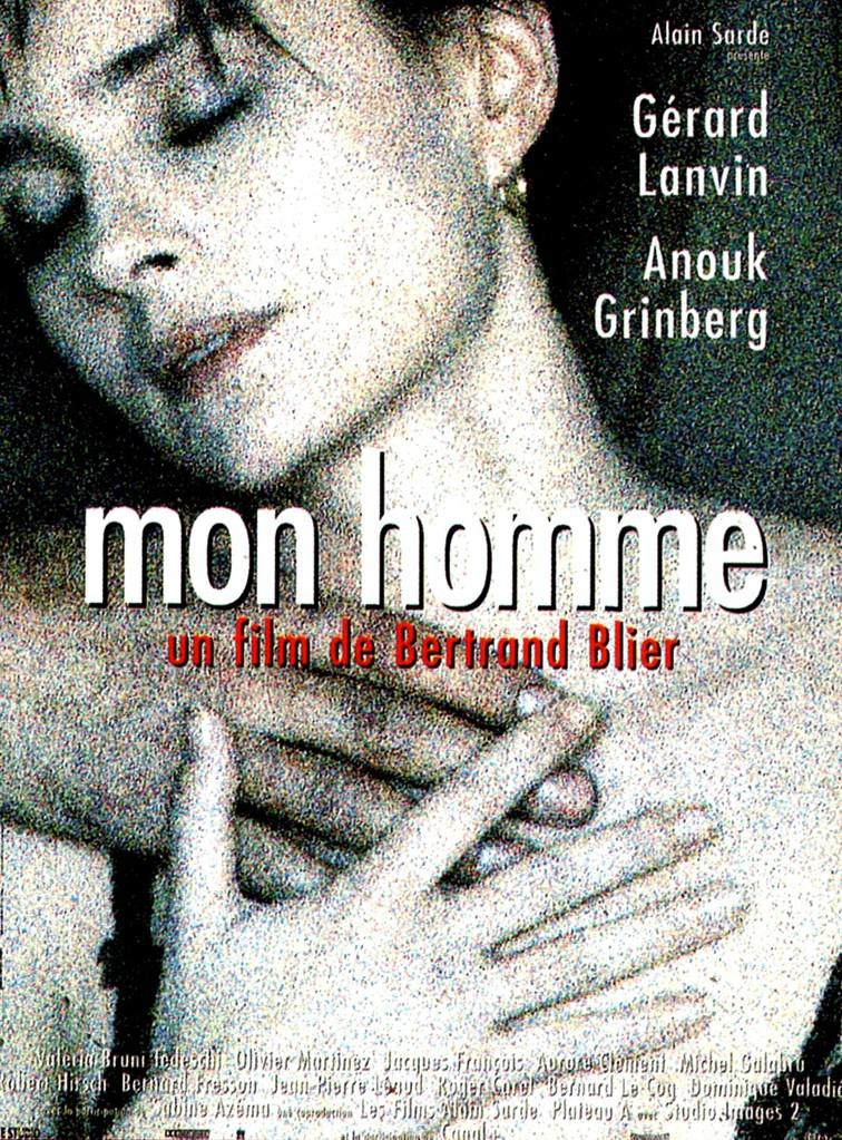 Berlin International Film Festival - 1996 - Poster France