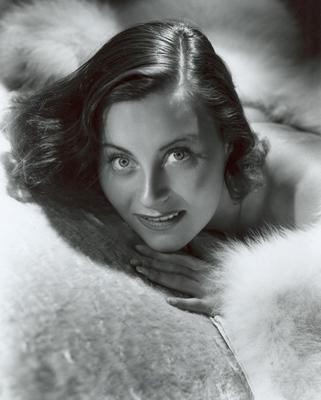 Michèle Morgan