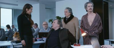 Convoi exceptionnel - © Curiosa Films - Orange Studio - Les Productions Chaocorp - Ouille Productions - Versus Production