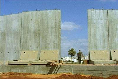 Ruta 181: fragmentos de un viaje en Palestina-Israel