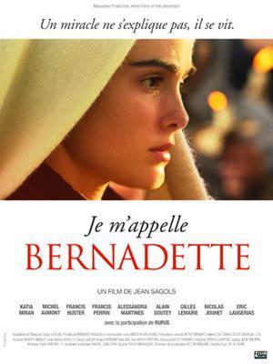 Call me Bernadette