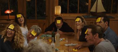 Pequeñas mentiras sin importancia 2 - © Trésor Films - Canéo Films - Europacorp - M6 Films - Les Productions du Trésor - Artémis Productions
