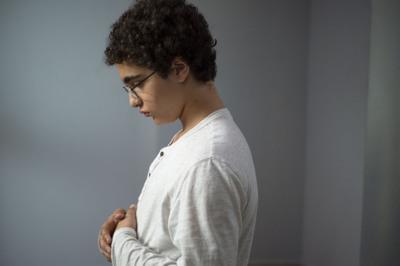 Jeune Ahmed - © Christine Plenus
