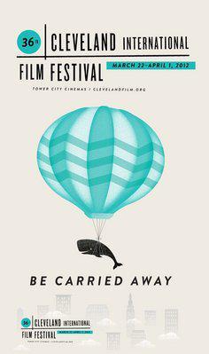 Festival Internacional de Cine de Cleveland - 2012
