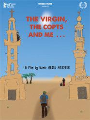 The Virgin, The Copts and Me