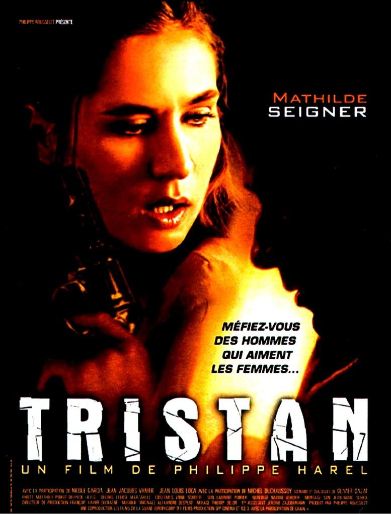 Tristan / 仮題 トリスタン