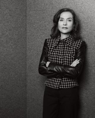 Isabelle Huppert - © Matias Indjic / UniFrance