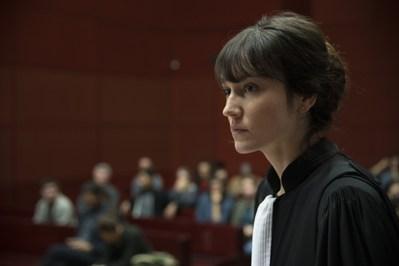 La chica del brazalete - © Matthieu Ponchel - Petit Film - Frakas Productions - France 3 Cinéma